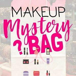 2/$50 High end makeup mystery bag. Volume 3
